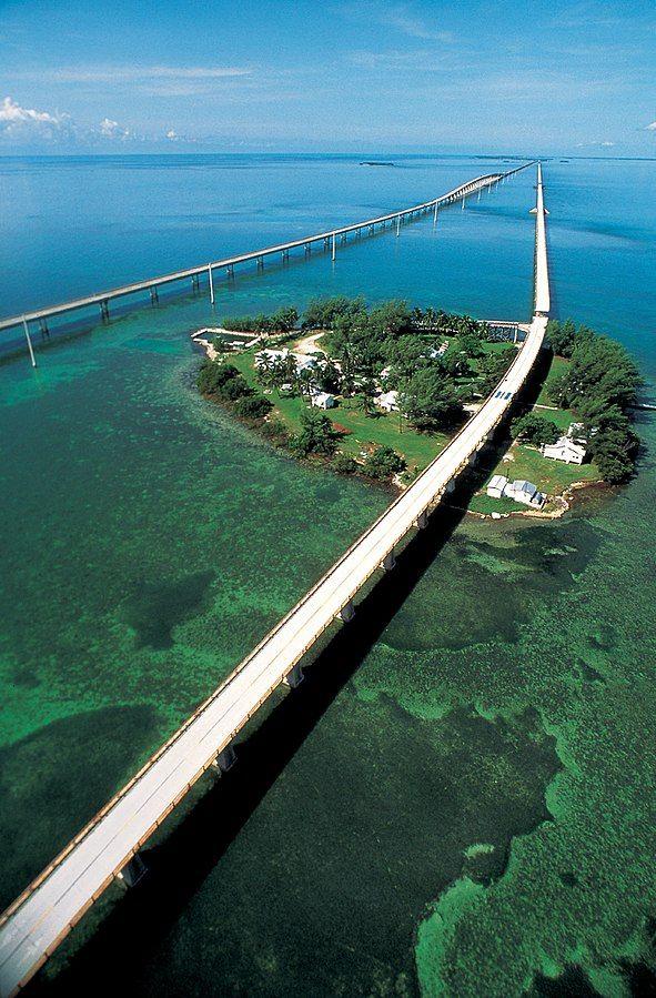 Seven Mile Bridge (Florida)